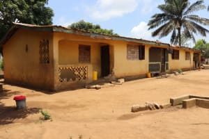 The Water Project: Lungi, Suctarr, #47 Kamara Street -  Household