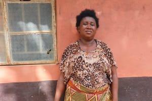 The Water Project: Lungi, Suctarr, #1 Kabbia Lane -  Aminata Mummy Gibo
