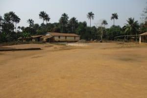 The Water Project: Lokomasama, Conteya Village -  Landscape
