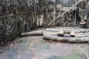 The Water Project: Lokomasama, Conteya Village -  Inside Larine