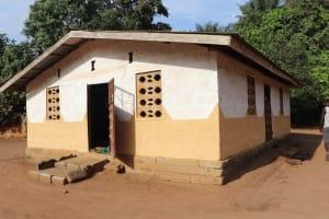 The Water Project: Lokomasama, Rotain Village -  Mosque
