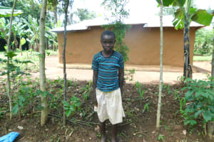The Water Project: Musango Community, Wambani Spring -  Ashley Clara