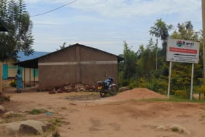 The Water Project: Mwembe Primary School -  Schools Signpost
