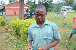 The Water Project: Friends Musiri Primary School -  Student