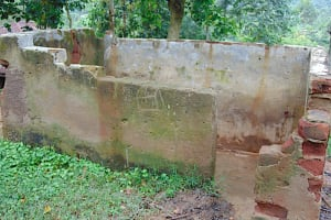 The Water Project: Friends Musiri Primary School -  Urinal