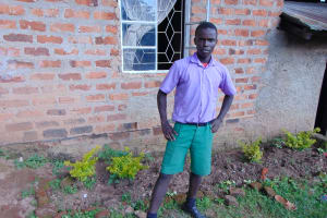 The Water Project: KG Jeptorol Primary School -  Pupil Critcos