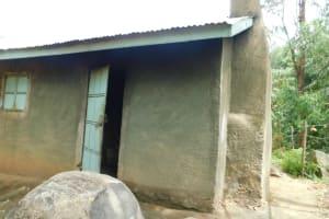 The Water Project: Kitambazi Primary School -  Kitchen