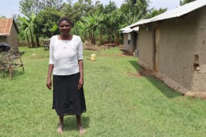 The Water Project: Mahira Community, Wora Spring -  Elected Water Committee Secretary