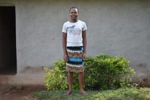 The Water Project: Machemo Community, Boaz Mukulo Spring -  Lavin
