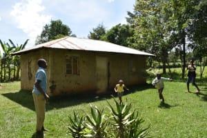 The Water Project: Makhwabuye Community, Majimazuri Lusala Spring -  Children Playing