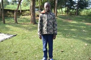 The Water Project: Indulusia Community, Wanyama Spring -  Edmond