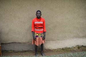 The Water Project: Shamoni Community, Shiundu Spring -  Alice