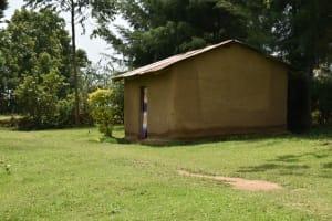 The Water Project: Shamoni Community, Shiundu Spring -  Compound