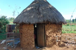 The Water Project: Indulusia Community, Osanya Spring -  Household