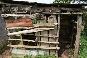 The Water Project: Makale Community, Kwalukhayiro Spring -  Animal Pens
