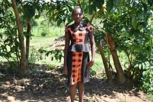 The Water Project: Lunyinya Community, Makunga Spring -  Sharon