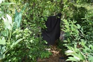 The Water Project: Mathanguni Community -  Bathing Shelter