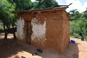 The Water Project: Mathanguni Community -  Homestead