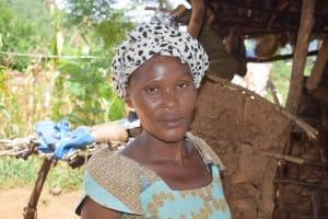 The Water Project: Mathanguni Community -  Lydia Muteti Years