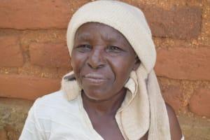 The Water Project: Mathanguni Community A -  Josephine Nzeki