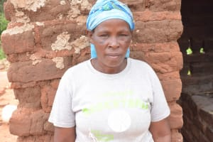 The Water Project: Thona Community -  Lucy Kanini