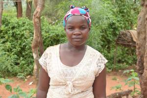 The Water Project: Thona Community A -  Wanza Ndembei