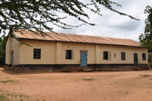 The Water Project: Kikumini Boys Secondary School -  Dorms