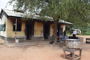 The Water Project: Kikumini Boys Secondary School -  Kitchen