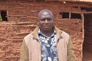 The Water Project: Ithingili Primary School -  Daniel Ndua Head Teacher