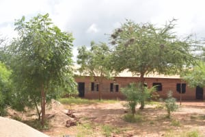 The Water Project: Ithingili Primary School -  School Grounds