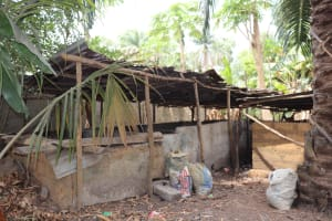 The Water Project: Rosint Community, #24 Poultry St -  Animal House