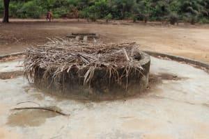 The Water Project: Lokomasama, Matong, DEC Primary School -  Main Well