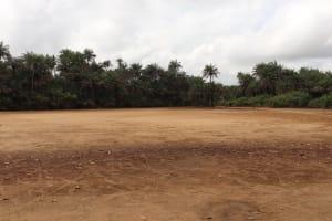 The Water Project: Lokomasama, Matong, DEC Primary School -  School Field