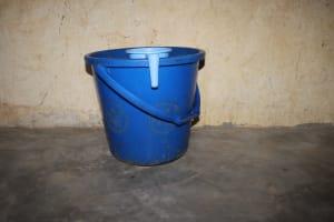 The Water Project: Lokomasama, Matong, DEC Primary School -  Water Storage