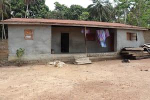 The Water Project: Lokomasama, Matong Village -  Household