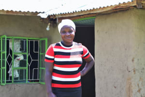 The Water Project: Buyangu Community, Osundwa Spring -  Portrait Of Mercy