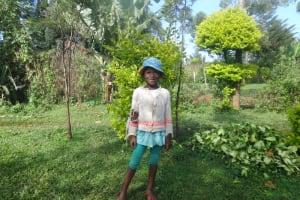 The Water Project: Isanjiro Community, Musambai Spring -  Medina