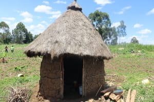 The Water Project: Kalenda A Community, Sanya Spring -  A Kitchen