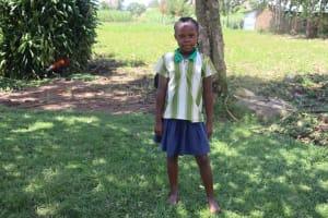 The Water Project: Kalenda A Community, Sanya Spring -  Branclyine