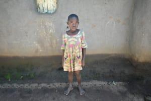 The Water Project: Shikokhwe Community, Mulika Spring -  Sarah