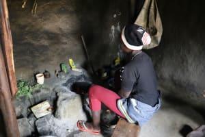 The Water Project: Makhwabuyu Community, Shirandula Spring -  Cooking