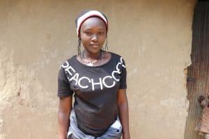 The Water Project: Makhwabuyu Community, Shirandula Spring -  Njeri