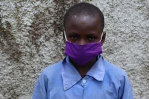 The Water Project: Mukoko Baptist Primary School -  Emmanuel