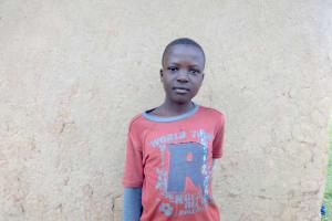 The Water Project: Malimali Community, Onyango Spring -  Reagan