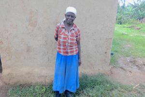 The Water Project: Malimali Community, Onyango Spring -  Robai Onyango