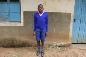 The Water Project: Kapkoi Primary School -  Waden