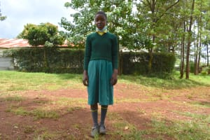 The Water Project: Gamalenga Primary School -  Centine