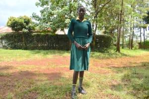 The Water Project: Gamalenga Primary School -  Laura Kadaga