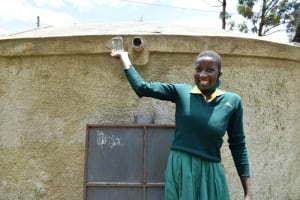 The Water Project: Gamalenga Primary School -  Raise A Glass To Clean Water