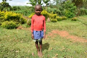 The Water Project: Mundoli Community, Pamela Atieno Spring -  Faith